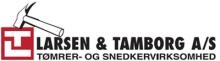 Larsen og Tamborg 220x61